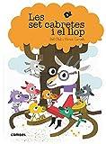 Les set cabretes i el llop: 12 (Què em contes!)
