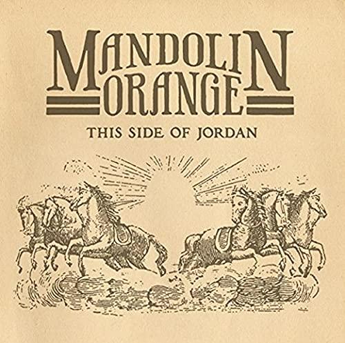 This Side of Jordan [Disco de Vinil]