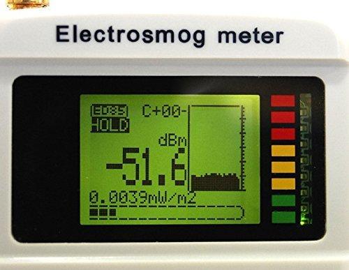 『Cornet ED85EX RF電波測定器 [並行輸入品]』の2枚目の画像