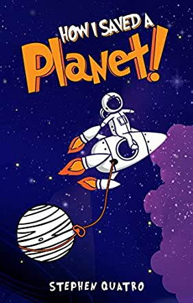How I Saved a Planet!