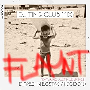 Dipped In Ecstasy (Codon) (DJ Ting Club Mix)