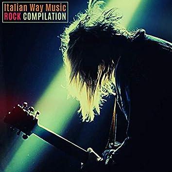 Italian Way Music Rock Compilation