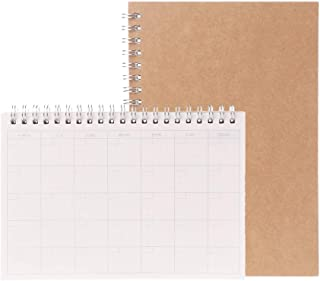 Amazon.es: agenda mensual - Agendas y calendarios ...