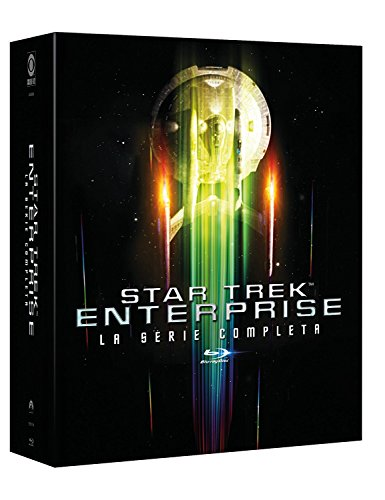 Star Trek Ente.St.1,4 (Box 24 Br)