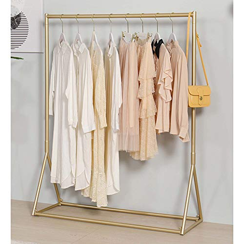 XI FA Clothing display rack Stand - Vintage Coat Stand- Clothes Hat Rack Shelf Shoe Clothes hangers can keep your clothes and articles tidy and easy to take Easy Assembly and Rustproof