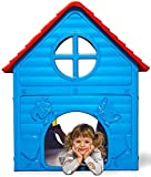 Kinderspielhaus Test