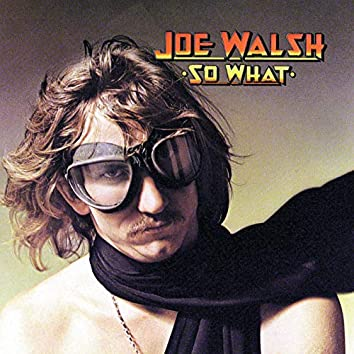 So What (Reissue)