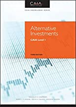 Best alternative investments caia level 1 Reviews