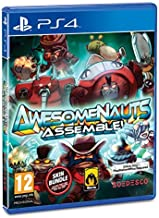 Awesomenauts Assemble (PS4) by Soedesco