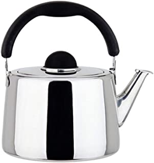 LJBH 304 Stainless Steel Kettle, Ringing Gas Gas Cooker, Kettle, Household Large Capacity Kettle, 2.5L, 3L, 4L, 4.5L, 5L, ...