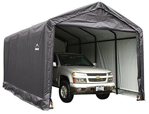 ShelterLogic Shelter Tube Storage Shelter