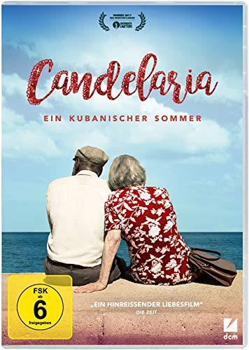Candelaria - Ein kubanischer Sommer [Alemania] [DVD]