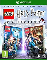 LEGO Harry Potter Years 1-7 Collection (Xbox One)