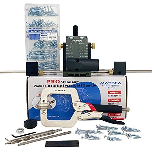 top herramientas fabricante Massca