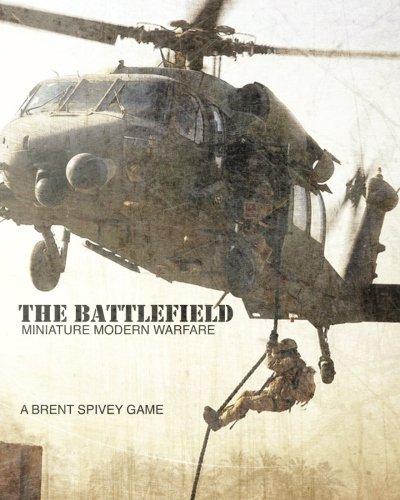 The Battlefield: Miniature Modern Warfare
