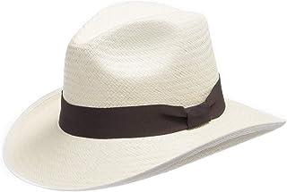 71511af11091 Amazon.ca: ULTRAFINO PANAMA HAT - Panama Hats / Hats & Caps ...