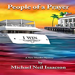 People of a Prayer audiobook cover art
