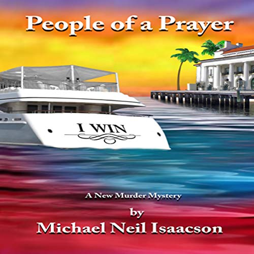 People of a Prayer cover art