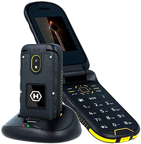 "MyPhone Hammer Bow+ 2,4\"" IP68"