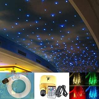 Best diy fiber optic ceiling Reviews