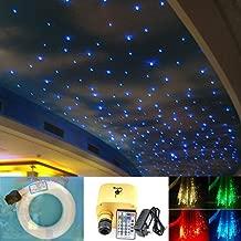 fiber optic panels ceiling