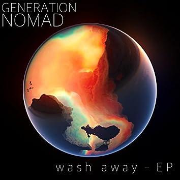Wash Away EP