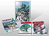 新幹線変形ロボ シンカリオン Blu-ray BOX1(通常版)[Blu-ray/ブルーレイ]