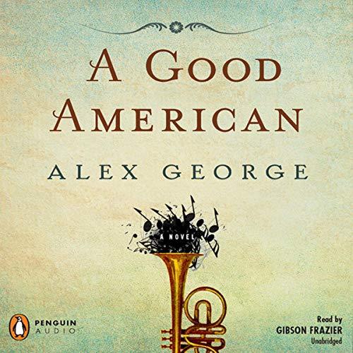 A Good American cover art