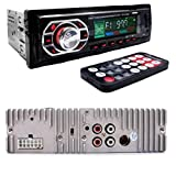 Auto Rádio Automotivo Bluetooth Mp3 Player Usb Sd Som Carro KP-C17BH