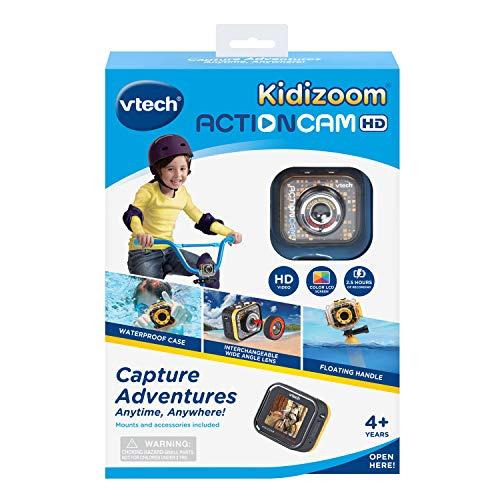 Kidizoom: The Best Action Cam for kids 1
