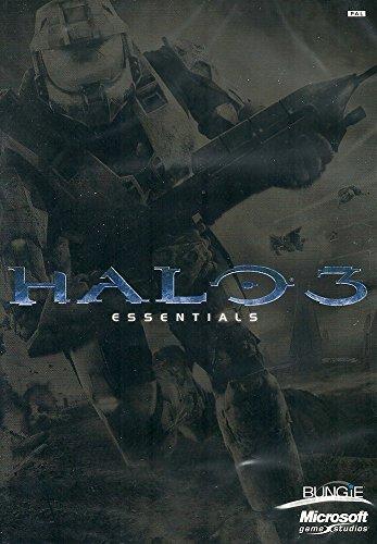 HALO 3 Essentials [DVD zum Videospiel]