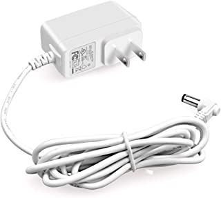 MOOCK 24V 0.65A AC to DC Switching Power Supply Adaptor for Essential Oil Diffusers and Aroma Diffuser Humidmifier, Diffusers Power Supply Replacement Cord Cable with 5.9Ft - UL Listed
