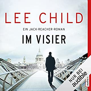 Im Visier (Jack Reacher 19) cover art