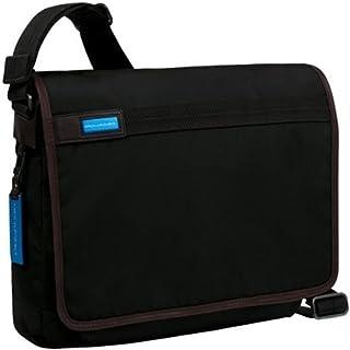 2254e9ef2300eb PIQUADRO Messenger piccola porta computer con patta, porta iPad® imbottito  e porta cellulare Nimble