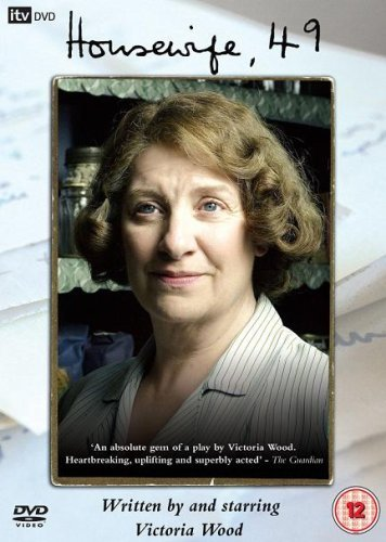 Housewife, 49 [DVD] [2006] by Victoria Wood