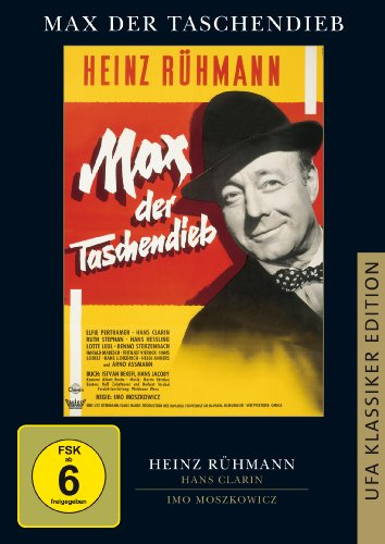 Max, der Taschendieb