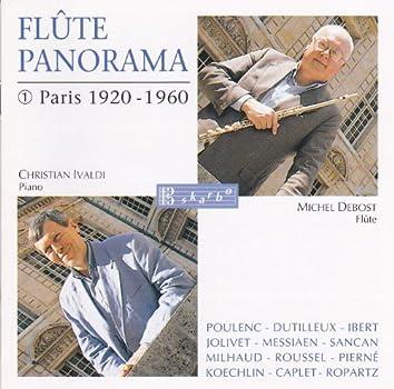 Flûte Panorama