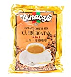 VINACAFE INSTANT COFFEE MIX 3 IN 1