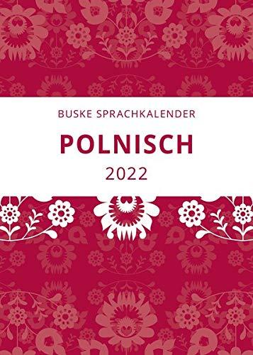 Sprachkalender Polnisch 2022