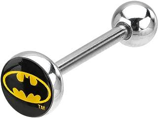 Best batman tongue ring Reviews