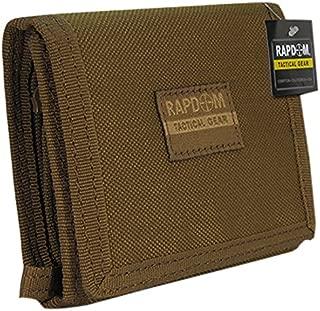 Best mens wallet with elastic closure Reviews