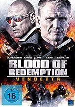 blood of redemption vendetta