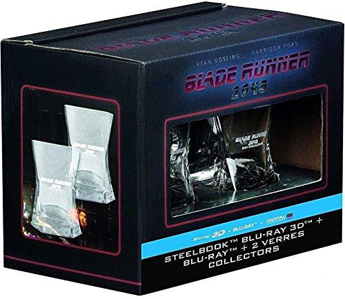 Blade Runner 2049 [Francia] [Blu-ray]