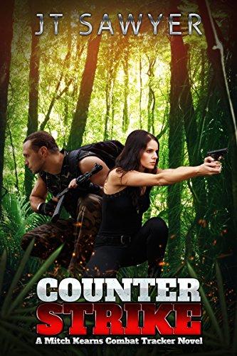 Counter-Strike (Mitch Kearns Combat Tracker Series Book 2) by [JT Sawyer, Emily Nemchick]