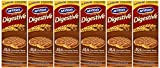 McVities Milk Chocolate Digestives, 10.5-Ounce (Pack of 6)