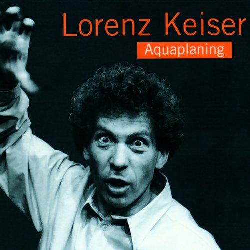 Aquaplaning Titelbild