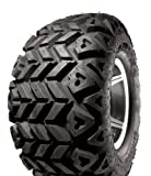 EFX Tires Blade Radial Utility Golf Tire for Lifted Golf Carts and ATVs (23/10R14) DOT Rated