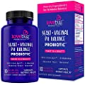 Complete Women's Health Probiotic - Vaginal Care and PH Balance, Proven Ingredients for Cran-GYN, D-Mannose, Promotes Urinary Tract Health, Once Daily, Advanced Strength, 30 Tablets