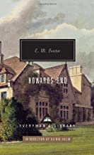 Howards End (Everyman's Library (Cloth)) by E. M. Forster (1991-11-26)