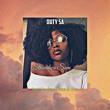 Sthandwa Sam (feat. Ella & EmJay Mace)